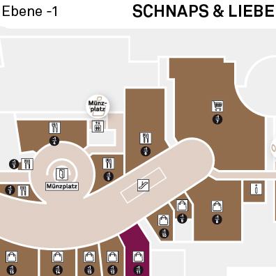 Schnaps Liebe Q 6 Q 7 Mannheim